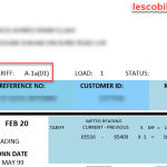 LESCO Bill Calculator - Complete Instructions
