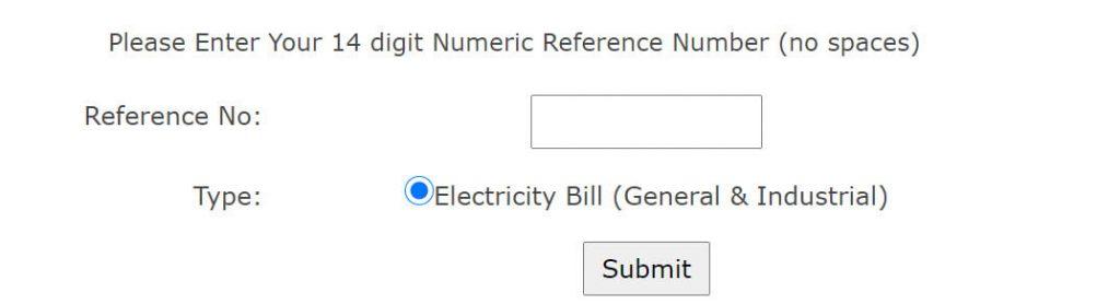 MEPCO Bills